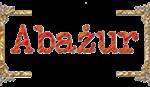 abazur