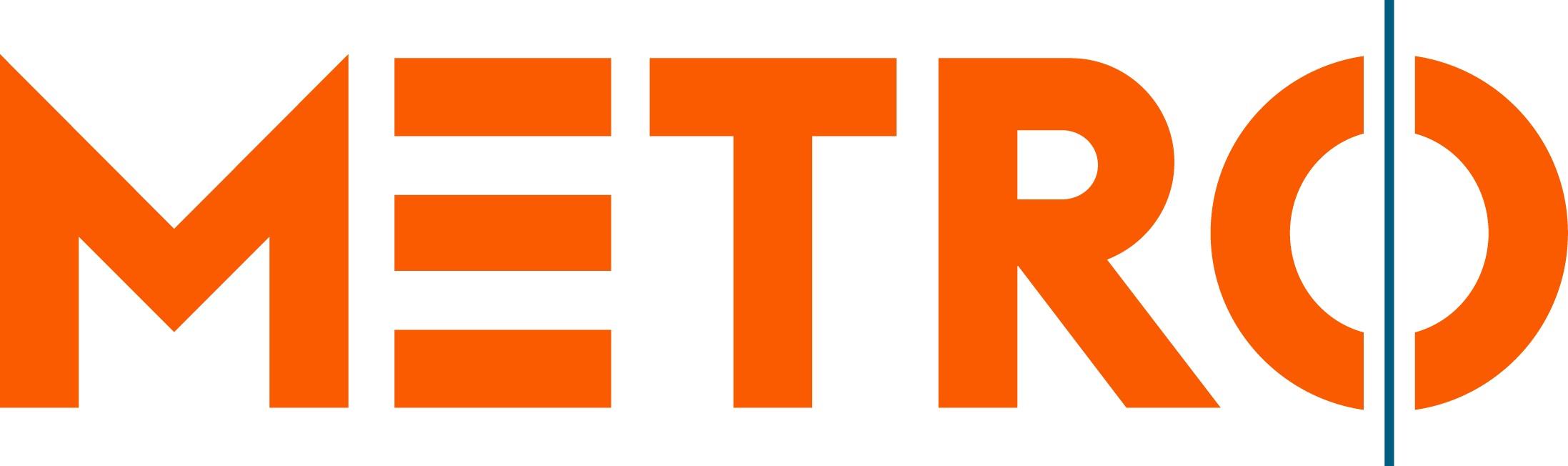 METRO_logotyp